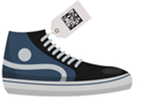 обувь с бирками копия
