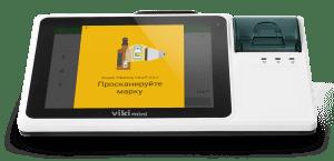 Viki Mini — онлайн-касса, терминал