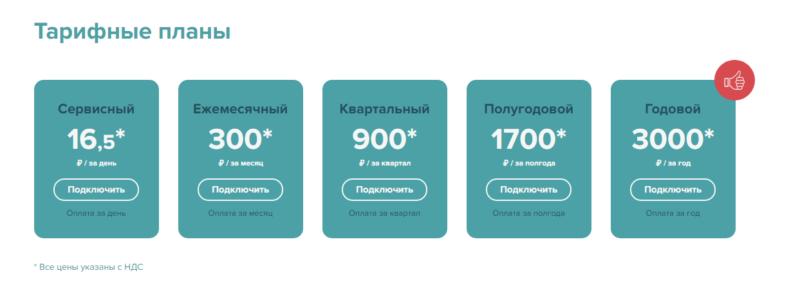 5 вариантов оплаты у Платформа-ОФД