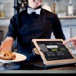 Онлайн-касса в кафе