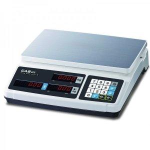 Торговые Весы Cas PR-30B_2