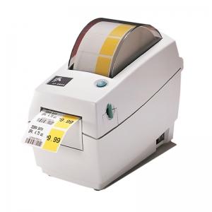 Принтер этикеток Zebra LP 2824S Plus