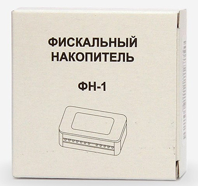 ФН-1 ООО РИК