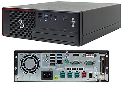 ПОС терминал Fujitsu TeamPoS 7000S