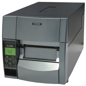 Принтер штрих-кода Citizen CL-S700