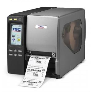 Принтер штрих-кода TSC TTP-2410MT