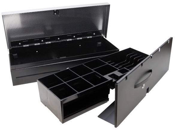 Денежный ящик HPC-460 SS