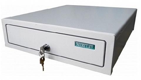 Денежный ящик Меркурий 100.2