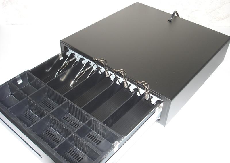 Денежный ящик PLATFORM PF 4141 (Штрих)