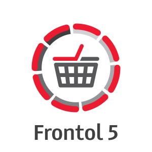 Комплект: Атол Frontol 5 Торговля ЕГАИС, USB ключ + Windows POSReady