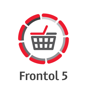 ПО Атол Frontol 5 Торговля 54ФЗ, USB ключ (Upgrade с Frontol 4 Оптим, USB ключ)