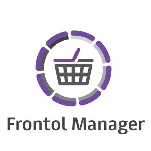 ПО Атол Frontol Manager Кассовый сервер
