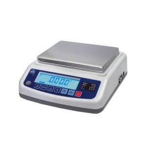 Весы лабораторные Масса-К BK-300.1