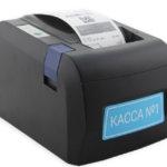 «Лаборатория Защиты Информации» - производитель фискального регистратора К1-Ф