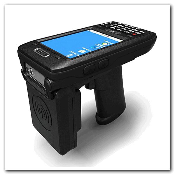Считыватель — оборудования для маркировки меховых изделий