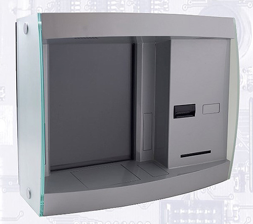 Автомат настенный АН-15