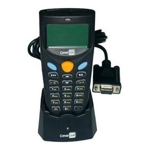 CipherLAB 8000C RS-232