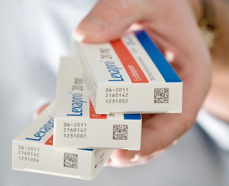 Маркировка лекарственных препаратов контрольными знаками