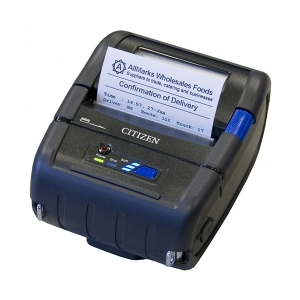 Citizen CMP-20II Wireless LAN