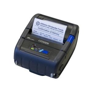 Citizen CMP-30II Wireless LAN