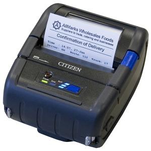 Citizen CMP-30IIL Wireless LAN