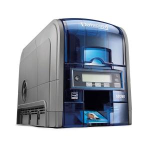Datacard SD260L Printer Simplex SCM Reader/Encoder ISO