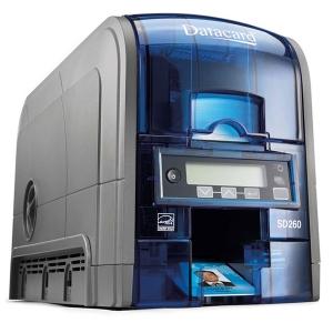 Datacard SD260S Simplex Reader/Encoder