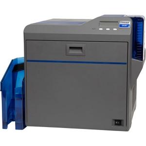 Datacard SR300 Bend Remedy Magnetic Stripe Smart Card Encoder ISO