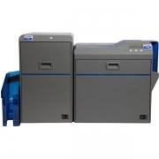 Datacard SR300 Magnetic Stripe Gemalto Contact Smart Card Encoder