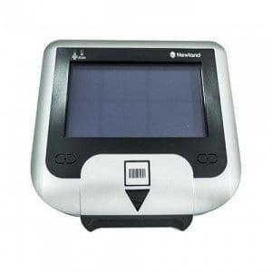 Newland с сенсорным монитором, 1D + LAN