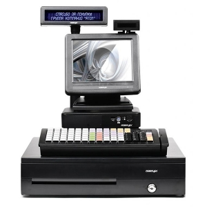 "POS-комплект 10"" TX-2100 Windows POSReady 7"