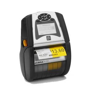 Zebra QLn320 battery+