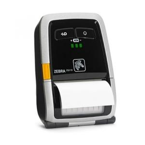 Zebra ZQ110 Bluetooth, считыватель