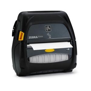 Zebra ZQ520 без батареи