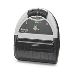 Кассовый аппарат ZEBRA-EZ320-Ф