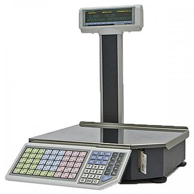 электронные весы для торговли Штрих-Принт