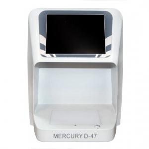 Детектор валют MERCURY D-47