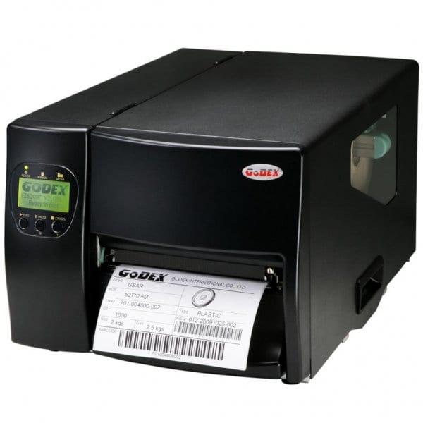 Принтер этикеток Godex EZ-6300