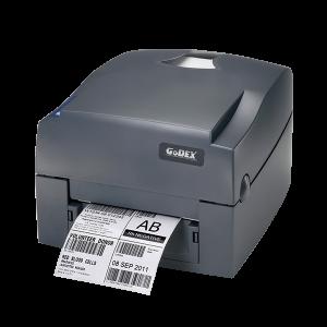 Принтер этикеток Godex G500UES