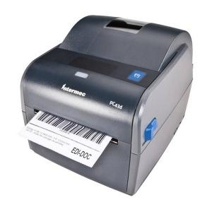 Принтер этикеток Intermec PС43d