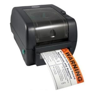 Принтер этикеток TSC TTP-345
