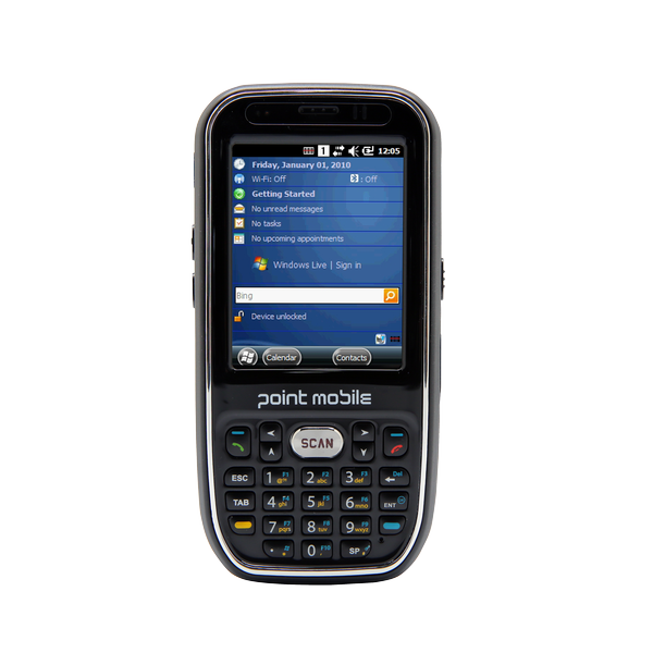 ТСД Point Mobile PM40