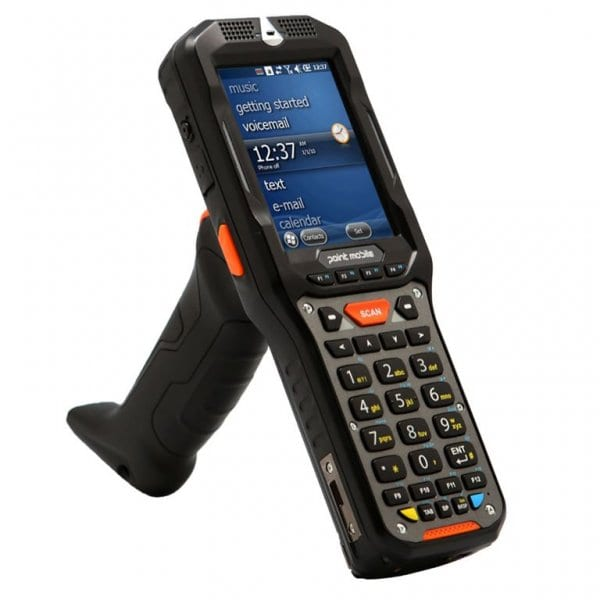 ТСД Point Mobile PM450