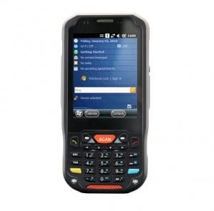 ТСД Point Mobile PM60 Android