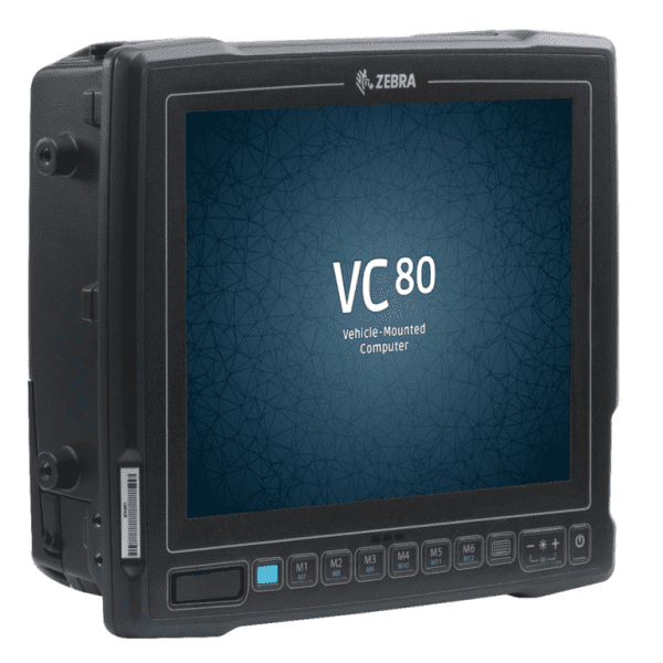 ТСД Zebra VC80 INTEL E3845