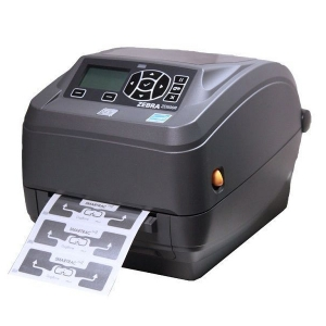 Zebra ZD500R 300dpi WiFi+Bluetooth с отделителем