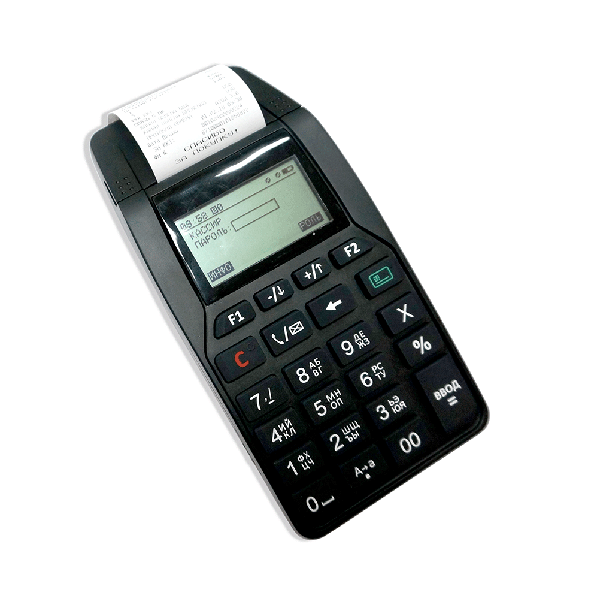 Кассовый аппарат Атол 92Ф