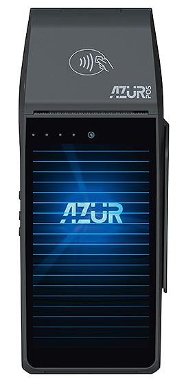 Мобильная онлайн-касса Азур-01Ф