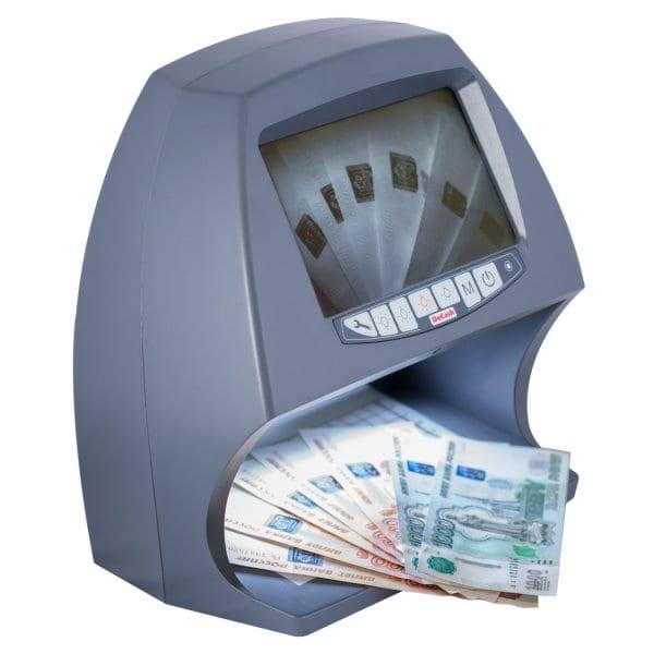 Детектор валют DoCash BIG L M