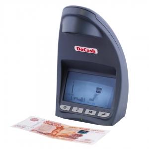Детектор валют DoCash Lite M